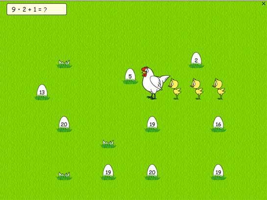 Сходинки до інформатики (ступеньки к информатике) | gamesforbaby.
